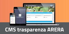 CMS trasparenza ARERA